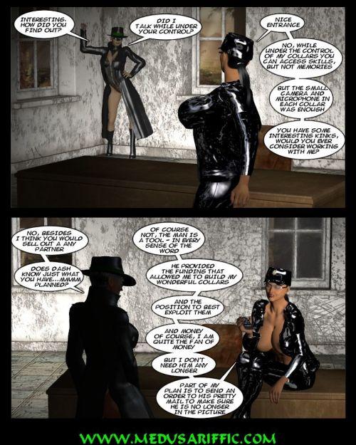 Maxine Midnight Ch.1-26 - part 14