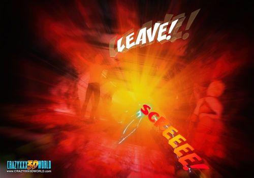 Echo Ep. 3- FOE- Crazyxxx3D World - part 2